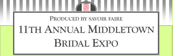 2019 Middletown Bridal Expo